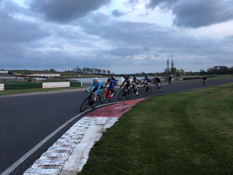 Mallory Road Race