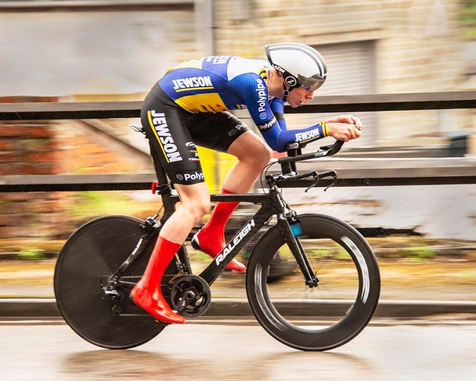 Josh Matlock TT