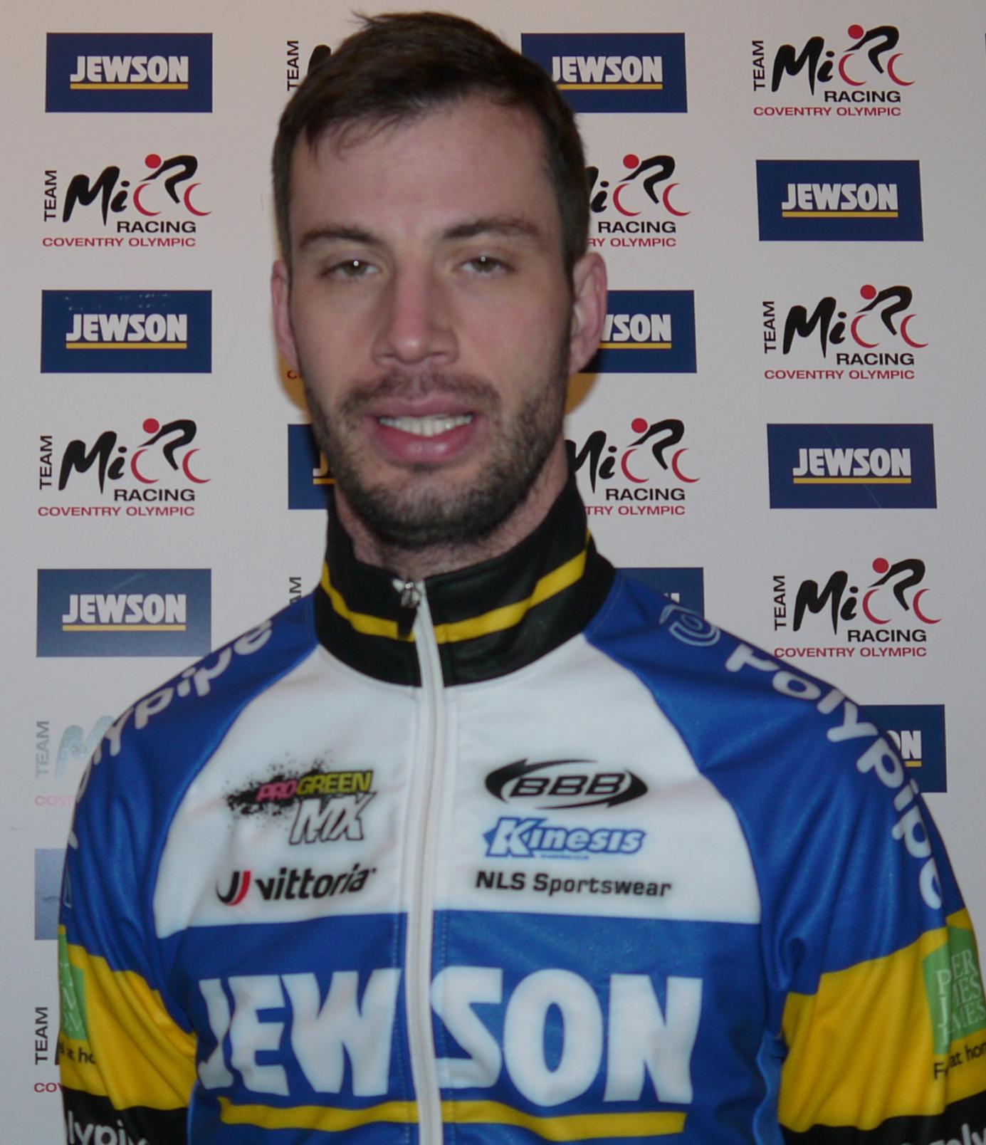 Matt CLin