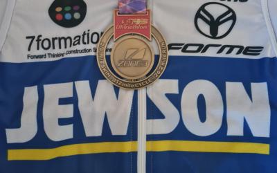 Jersey medal